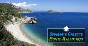 Spiagge e Calette Monte Argentario