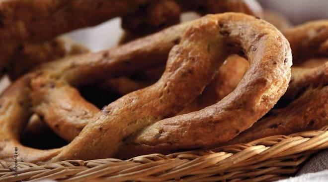 Biscotto della sposa di Roccalbegna