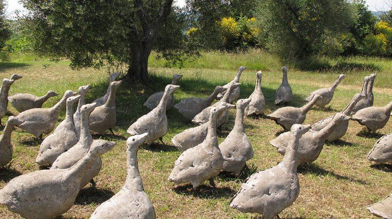 il-giardino-di-daniel-spoerri