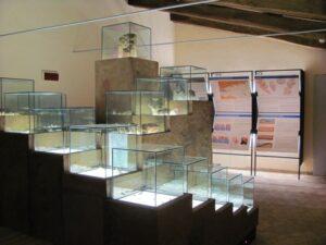 Museo delle frane